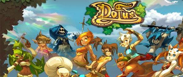 Dofus - Enjoy a fantastic free strategy mmo with a wonderful cartoon feel to it.
