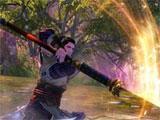 Swordsman Combat