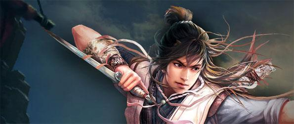 Swordsman - Enjoy a stunning 3D Browser MMO game with a fantastic Anime Martial Arts feel.