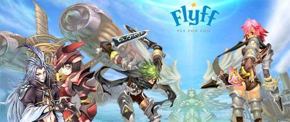 FlyFF - Explore a fun classic mmo game with a huge range of cool monsters and mounts for you to enjoy.