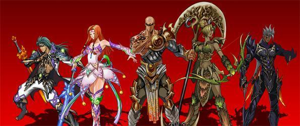 Talisman Online - Immerse yourself in the world of Talisman.