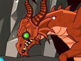 Adventure Quest Worlds Dragons