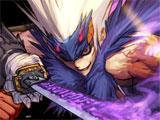 Characters in Dungeon Fighter Online