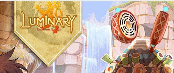Luminary: Rise of the Goonzu - Experience the wonderful and exciting world of Luminary: Rise of the Goonzu.