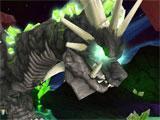 Luna Online Reborn fierce monster