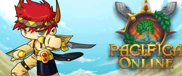 Pacifica - Defeat the shadow that lurks within with your own Avatar in Pacifica!