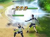 Clash of Ninja: Dosu's ultimate