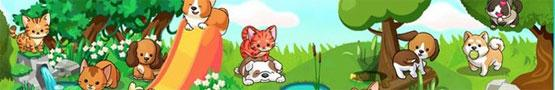 Valle de mascotas - The Appeal of Pet Games