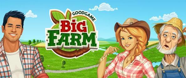 Big Farm - Build your Own Farm!