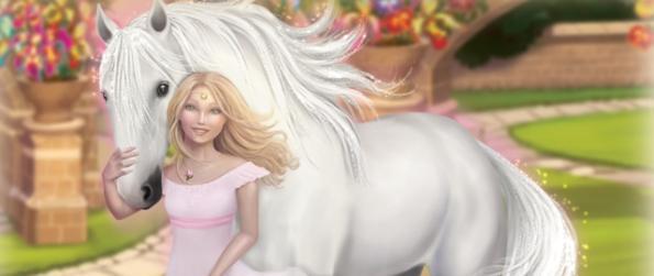 Bella Sara - Adopt Your Own Magical Horse & Go Adventuring