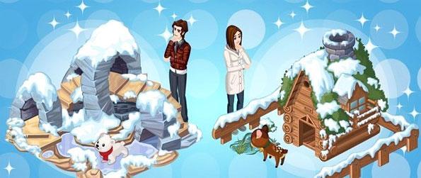 Sims Social - Fun of The Sims on Facebook!