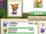 Breed animals in SkyTopia