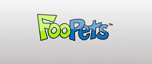 FooPets - Breed your very own pet without having to purchase one from the pet shop.