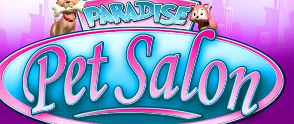 Paradise Pet Salon - Grow your pet shop and purchase other shops to rival giant Pet Corp.