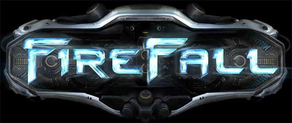 Firefall - Fight off hordes of humanoids called Chosen.