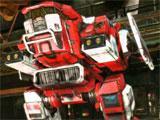 Retro Fit Mech for Launch in MechWarrior Online