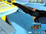 Dual Kriss Super V in Mission Against Terror