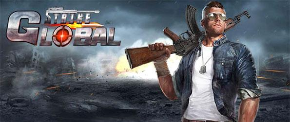 Global Strike - Fight as mutants or take on the aliens with a team of humans in Global Strike.