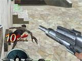 Gameplay for Blood Strike