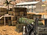 Bullet Force intense battle
