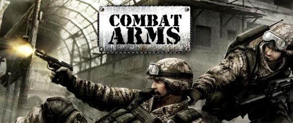 Combat Arms - Enjoy this super hit MMOFPS that has captured the hearts of multitudes of people around the world.
