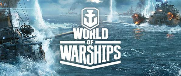 World of Warships - Annihilate enemy ships in this spectacular MMO game that's filled to the brim with action.
