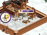 Empire Four Kingdoms: Construction