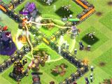 Clash of Clans: Game Play