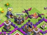 Building in Clash of Clans