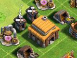 Clash of Clans: Cottages