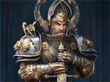 Hero in Throne: Kingdoms of War