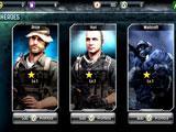 Call of Duty Heroes: Heroes