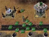 Warzone2100: Combat