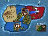 Legends of Callasia: Gameplay