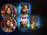 Combat in Legends of Callasia