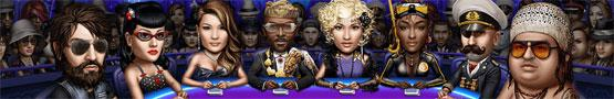 Poker Worldz - La bellezza di un Gioco di Poker