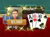 TeenPatti: Winner