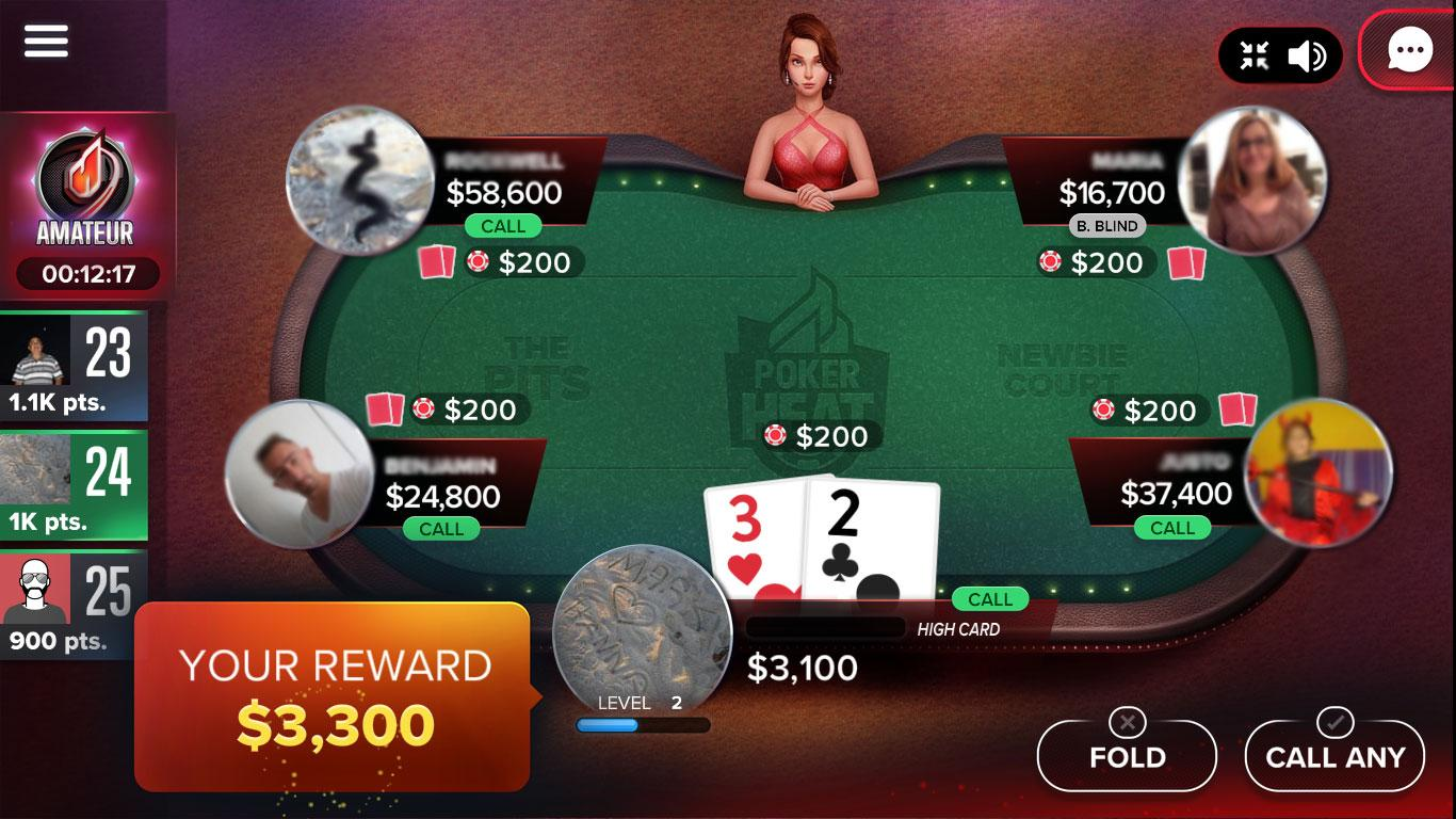 Juegos online poker darryll fish poker player