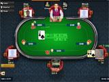 Poker Jet Initial Betting