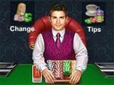Poker Jet: Dealer