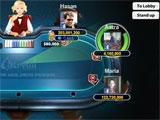 Krytoi Texas HoldEm Poker Decision Making