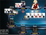 Krytoi Texas HoldEm Poker Betting