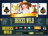 Best Casino Slots Bingo & Poker Deuces Wild Video Poker