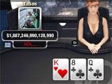 Vegas Dream Poker High Stakes Poker
