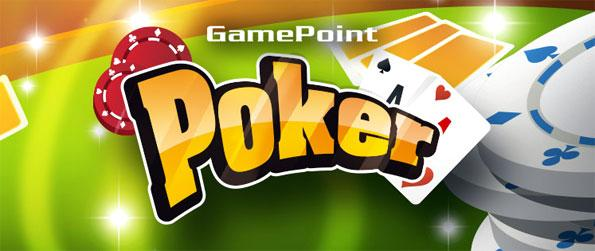 Gamepoint Poker - Enjoy a simple and fun poker experience and win huge table prizes.