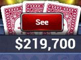 Teen Patti Gold about to bet big