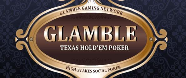Glamble Poker - Win up to trillions of in-game cash in just a single game.