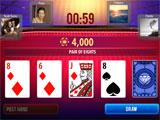 Ruby Seven Video Poker Best in 60 Poker