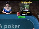 AA Poker: Dealer