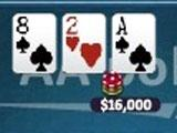 Table View in AA Poker
